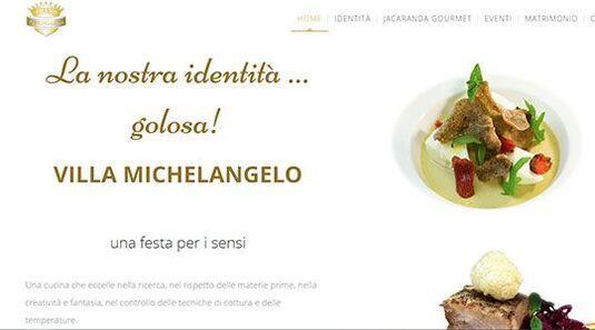 Ristorante Villa Michelangelo